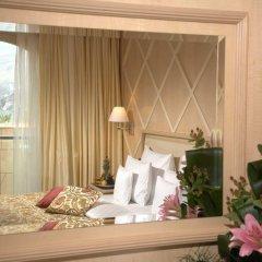 Hotel Splendid Conference and Spa Resort 5* Улучшенный номер с различными типами кроватей фото 2