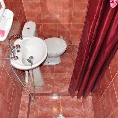 Отель Guesthouse on Machabeli 20 Апартаменты с различными типами кроватей фото 6