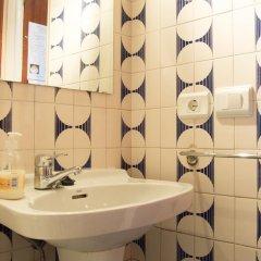Отель Hostal Horizonte ванная фото 2
