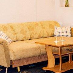 Гостиница Нежинский в номере