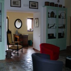 Отель Villa Trigona Пьяцца-Армерина развлечения