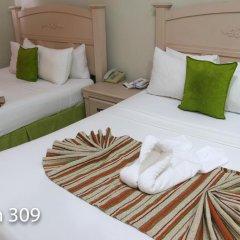 Hotel Dominicana Plus Bavaro комната для гостей фото 4
