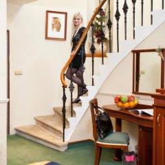 Adria Hotel Prague 5* Стандартный номер фото 37