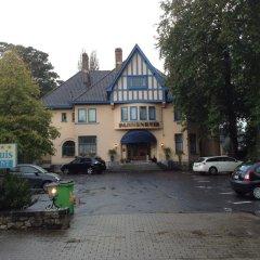 Отель Pannenhuis парковка