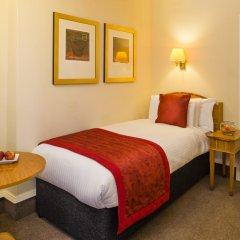 Millennium Hotel Glasgow 4* Стандартный номер с различными типами кроватей фото 2