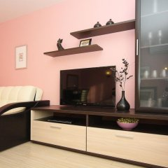 Апартаменты Альт Апартаменты (40 лет Победы 29-Б) Улучшенные апартаменты с разными типами кроватей фото 29