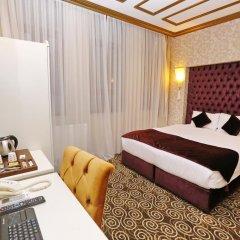 Diamond Royal Hotel 5* Улучшенный номер с различными типами кроватей