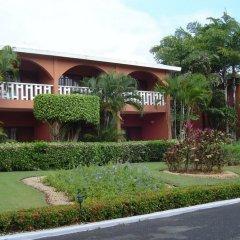 Отель Gusto Tropical Dependance Доминикана, Бока Чика - отзывы, цены и фото номеров - забронировать отель Gusto Tropical Dependance онлайн фото 6