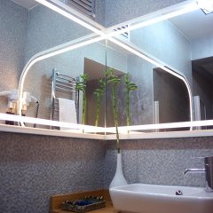 T-Loft Residence Улучшенные апартаменты с различными типами кроватей фото 7
