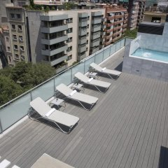 Апартаменты 08028 Apartments бассейн фото 2