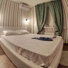 Мини-отель Отдых 2 Номер категории Эконом с различными типами кроватей