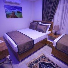 Отель Papatya Apart Стамбул комната для гостей фото 3