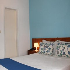 Hotel Poveira Стандартный номер с различными типами кроватей фото 20