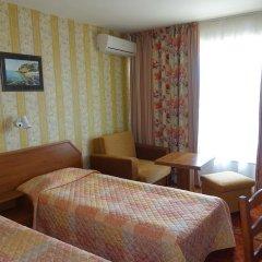 Отель Olymp 3* Стандартный номер с различными типами кроватей