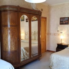 Отель Bed & Breakfast Santa Fara 3* Студия с различными типами кроватей фото 3