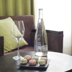 Hotel Elysees Regencia 4* Номер категории Премиум с различными типами кроватей