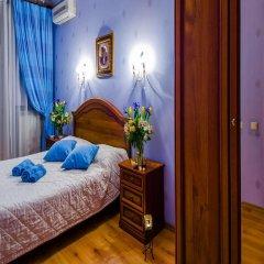 Апарт-Отель Шерборн Студия с различными типами кроватей фото 3