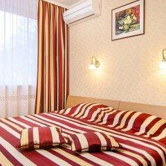 Hotel Zemaites 3* Номер Делюкс с различными типами кроватей фото 7