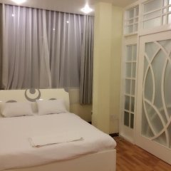Отель Greenlife ApartHotel 3* Стандартный номер с различными типами кроватей фото 3