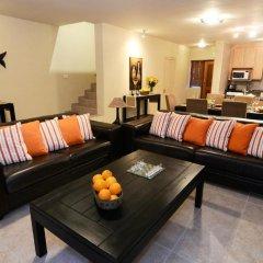 Отель Devonvale Golf & Wine Estate 4* Вилла с различными типами кроватей фото 5
