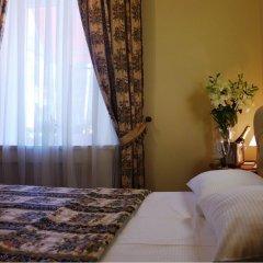 Гостиница Престиж 3* Стандартный номер разные типы кроватей фото 8