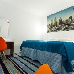 Мини-Отель Global Sky Люкс с различными типами кроватей фото 22