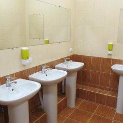 Hostel na Pidgradskiy ванная фото 2
