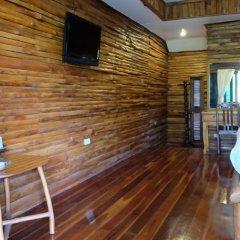 Отель Deeden Pattaya Resort 3* Люкс повышенной комфортности с различными типами кроватей фото 3