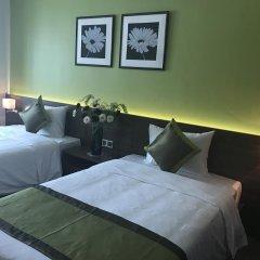 Hotel Kuretakeso Tho Nhuom 84 4* Стандартный номер фото 5