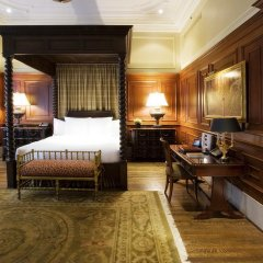 Hotel Le St-James Montréal 5* Люкс с различными типами кроватей фото 3