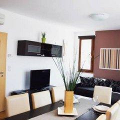 Апартаменты Senator Apartments Budapest Студия Делюкс с различными типами кроватей