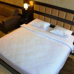 Отель Avan Plaza 3* Стандартный номер разные типы кроватей фото 3