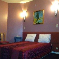 Отель Hôtel Stalingrad 2* Стандартный номер с двуспальной кроватью фото 5