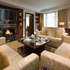 Breidenbacher Hof, a Capella Hotel 5* Улучшенный люкс с разными типами кроватей фото 2