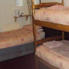 Апартаменты Heritage House Apartments комната для гостей