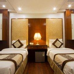 Отель Trimrooms Palm D'or 3* Стандартный номер с двуспальной кроватью