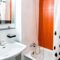 Отель in Olivera St. Испания, Барселона - отзывы, цены и фото номеров - забронировать отель in Olivera St. онлайн ванная