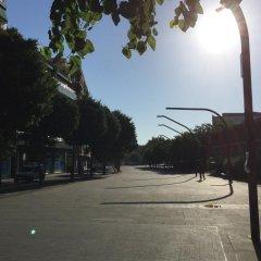 Hotel Venture Sant Cugat парковка