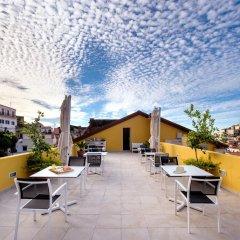 Отель Amalfi Luxury House 2* Стандартный номер с двуспальной кроватью фото 6