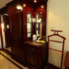 Guxiang Hotel Shanghai 4* Улучшенный номер с различными типами кроватей фото 8