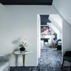 Le General Hotel 4* Стандартный номер с различными типами кроватей фото 5