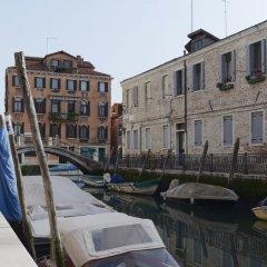 Отель Domus Dea Италия, Венеция - отзывы, цены и фото номеров - забронировать отель Domus Dea онлайн приотельная территория фото 2