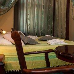 Отель Villa Petra в номере фото 2