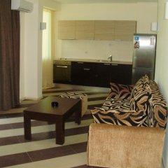 Hotel Heaven 3* Апартаменты с различными типами кроватей фото 12