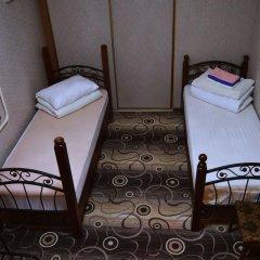 Хостел Центральный комната для гостей фото 2