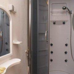 Гостиница Клеопатра Номер Бизнес с разными типами кроватей фото 5