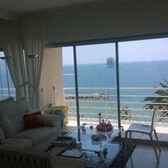 Отель Coeur de Cannes Франция, Канны - отзывы, цены и фото номеров - забронировать отель Coeur de Cannes онлайн комната для гостей фото 4