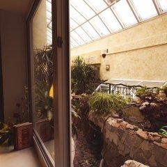 Отель Евразия 4* Стандартный номер фото 16