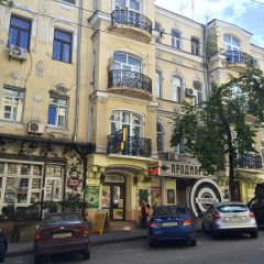 Отель КиевРент Студия фото 8