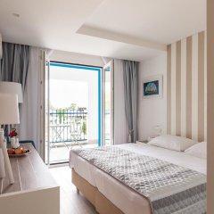 Отель Aleksandar Черногория, Рафаиловичи - отзывы, цены и фото номеров - забронировать отель Aleksandar онлайн комната для гостей фото 5